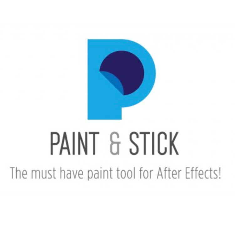 aescripts + aeplugins Paint & Stick, posted in 3 Free Scripts for After Effects