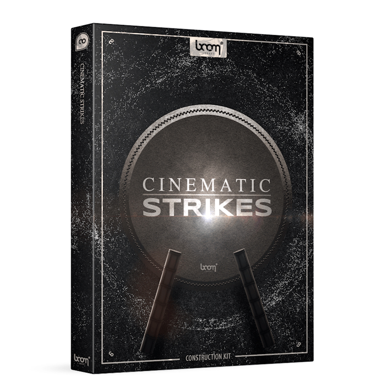 cinematic strikes construction kit