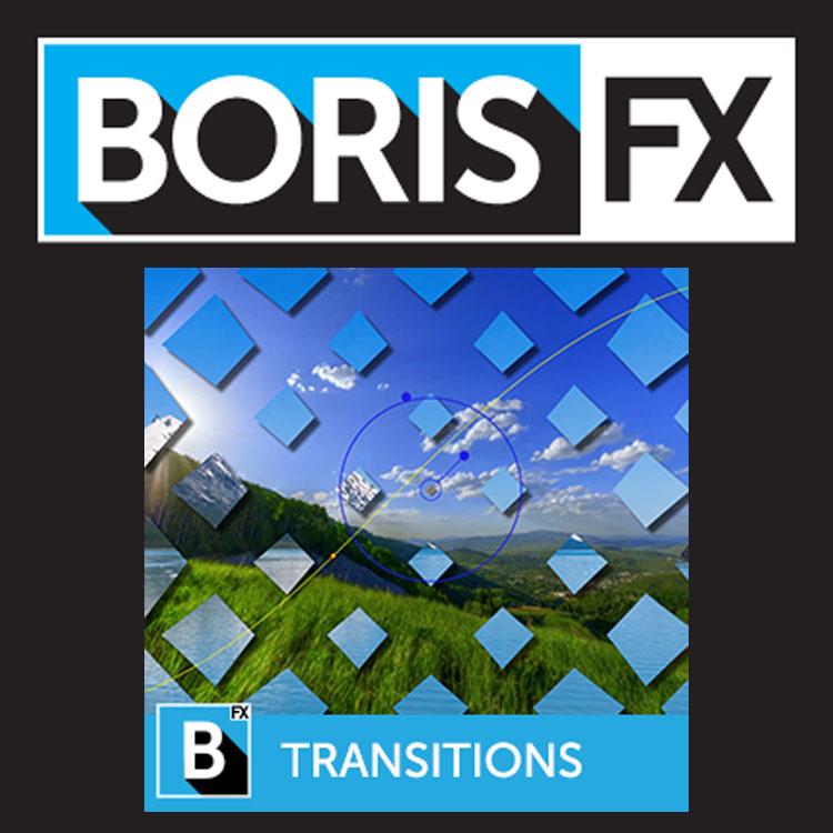 boris transitions