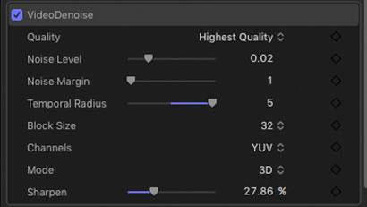 CrumplePop VideoDenoise - Toolfarm