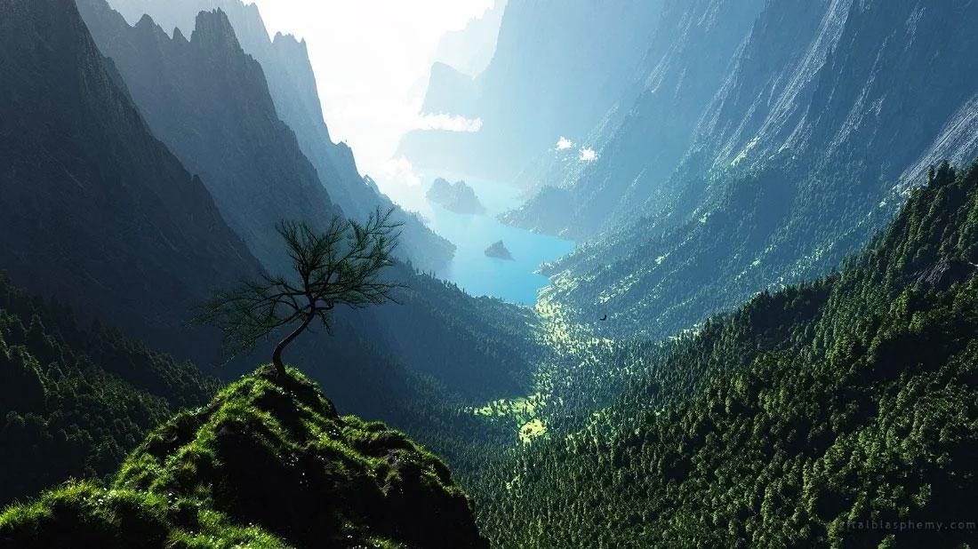 bliss highland