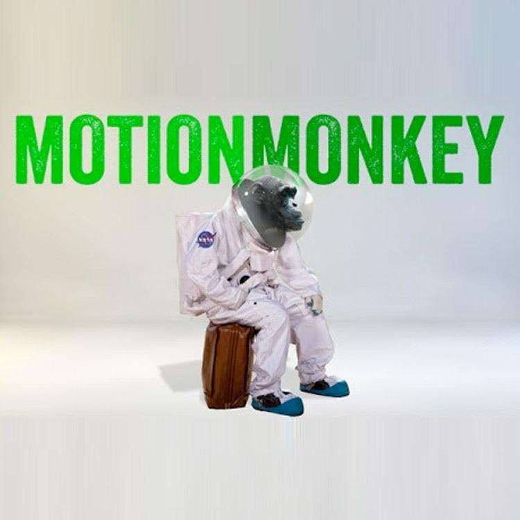motion monkey