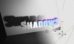 New: Elementary Script for After Effects - Create Reflections and Shadows with 3D Plug-ins and More