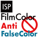 ISP Film Color Anti FalseColor