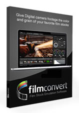 FilmConvert for OFX (DaVinci, Vegas, Scratch)