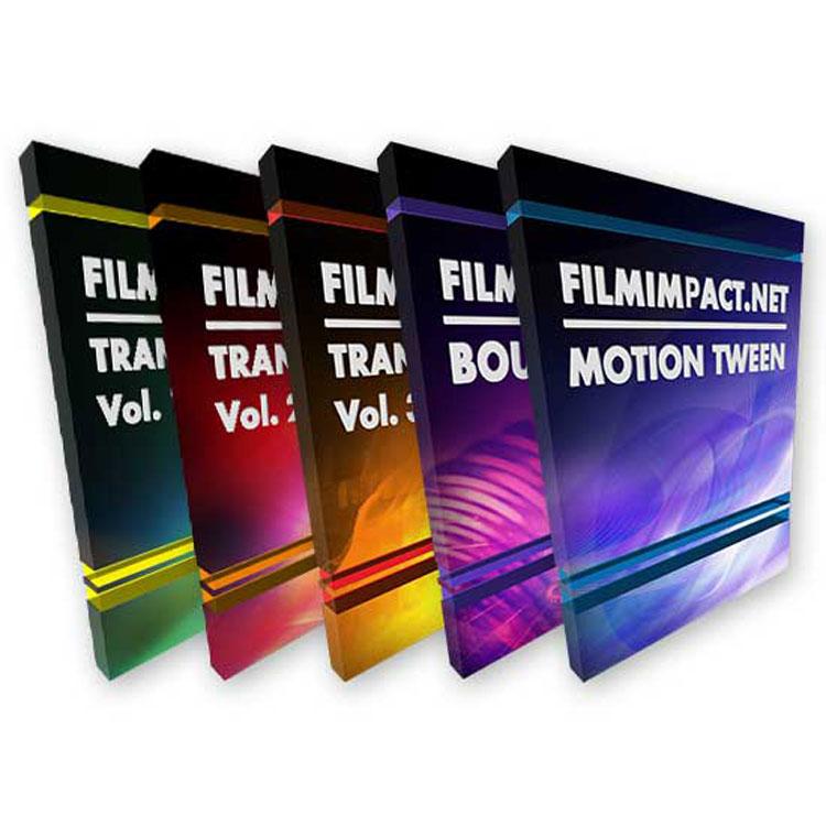 filmimpact bigger impact bundle