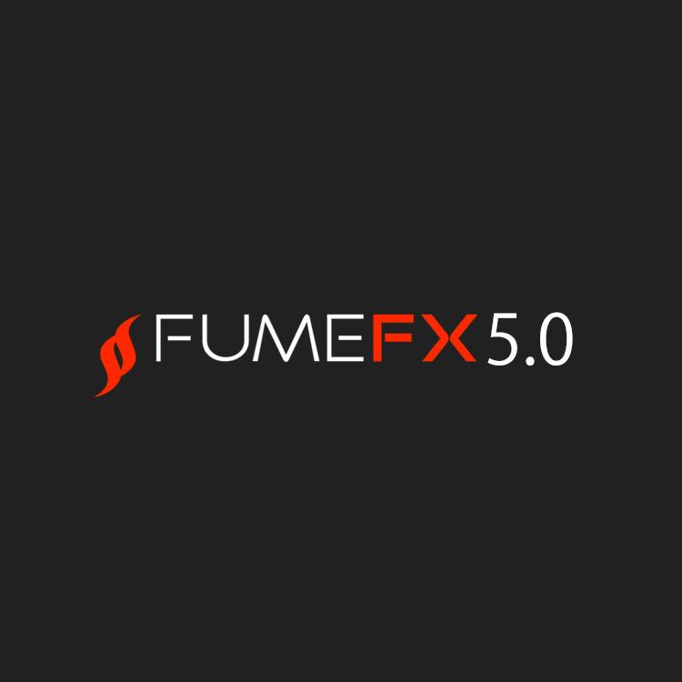 FumeFX Thanos Portal for 3ds Max - Toolfarm