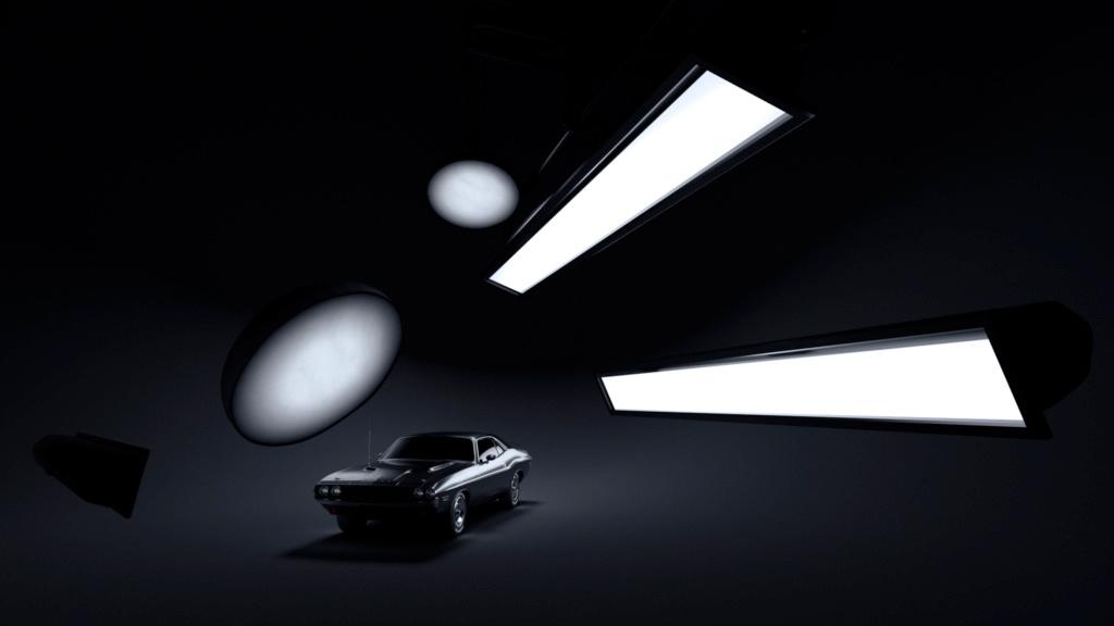 gsg light kit pro 3
