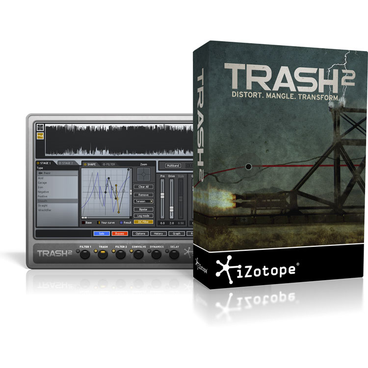 Cyber Monday Sale: iZotope: Save over 60% on Select Products