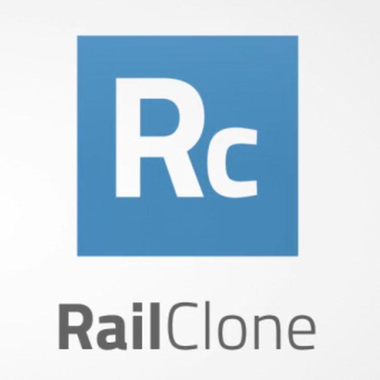 iToo Software RailClone