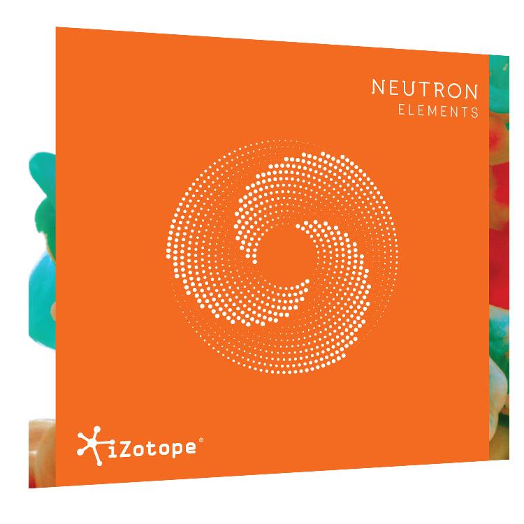 izotope neutron elements