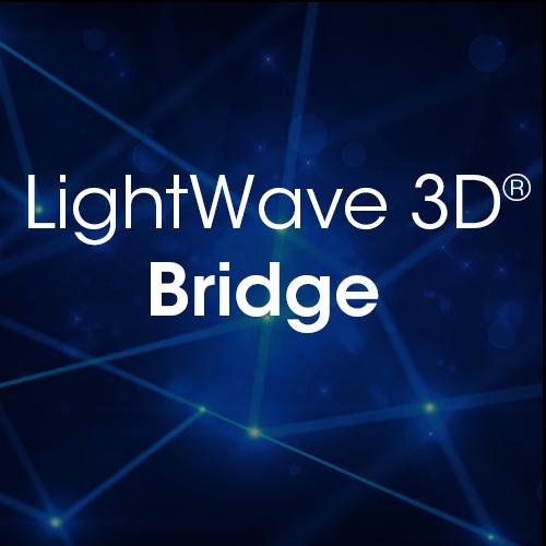 NewTek LightWave 3D - Toolfarm