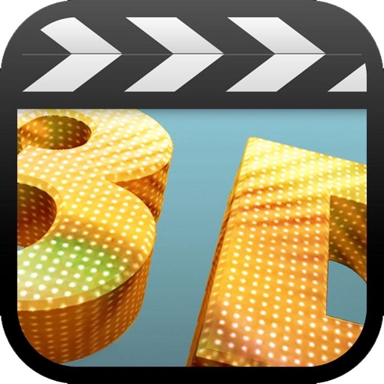 Luca Visual FX 3D Text Overlays for FCPX [Purchase] - Toolfarm