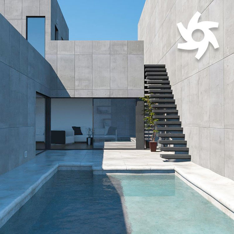 octane concrete