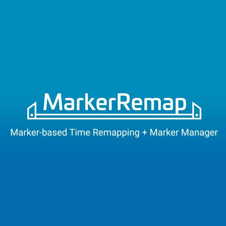 Marker Remap