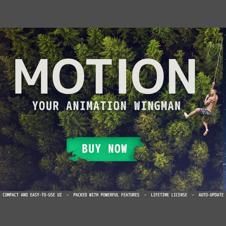mt. mograph motion