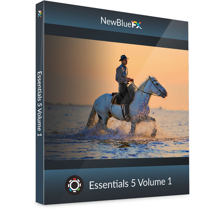 essentials volume 1