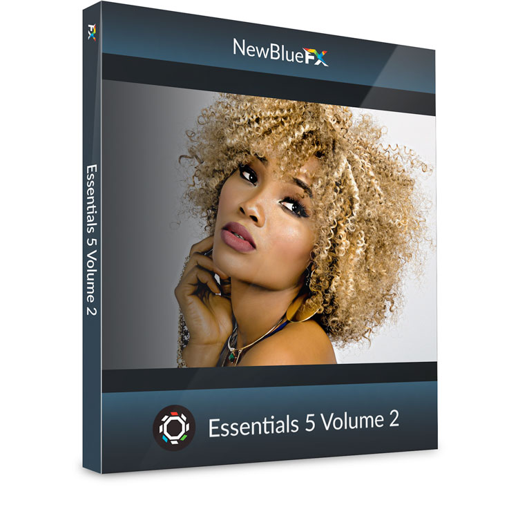 essentials volume 2