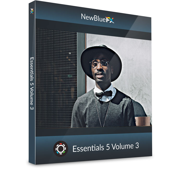 essentials volume 3