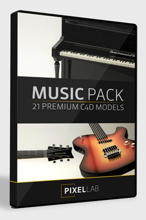 Music Pack