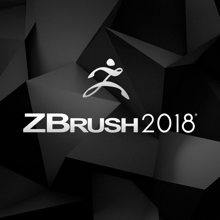 Update: Pixologic™ ZBrush® 2018 1 Available for Download