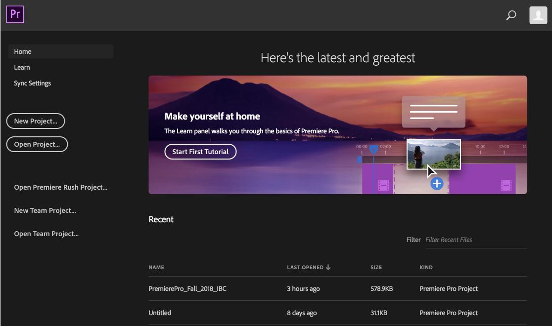 Adobe Premiere Pro CC for Teams & Businesses - Toolfarm