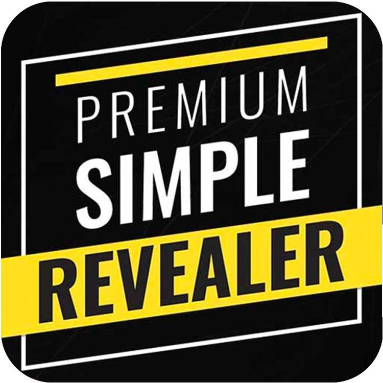 PremiumVFX Simple Revealer for FCPX