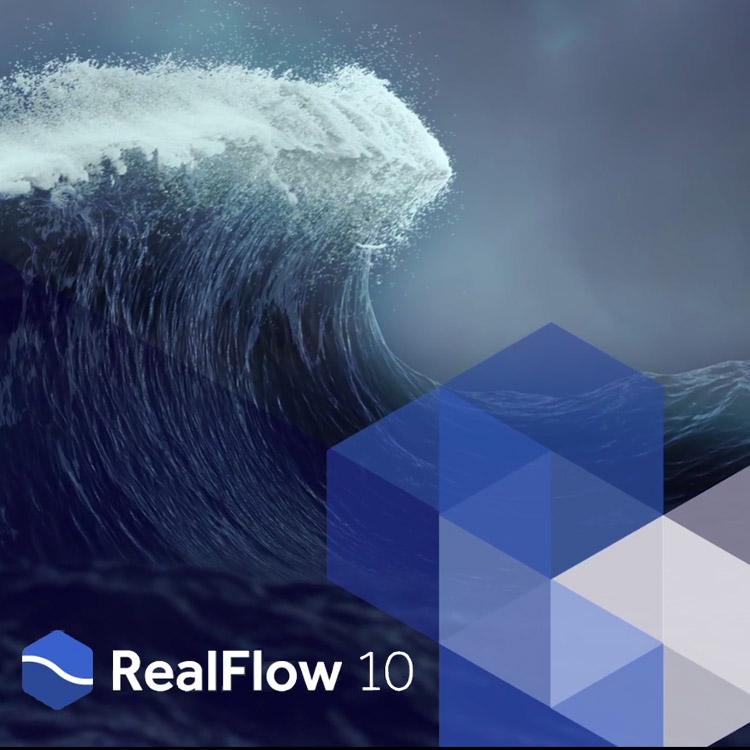 next limit realflow