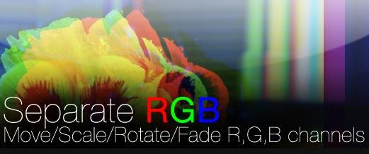 Rowbyte Separate RGB