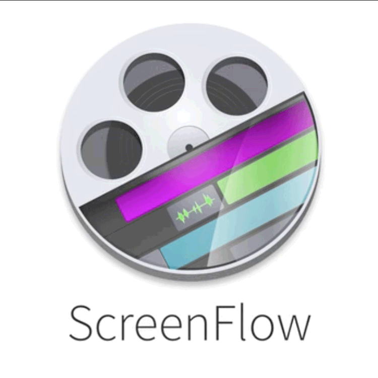 Telestream ScreenFlow [Purchase] - Toolfarm