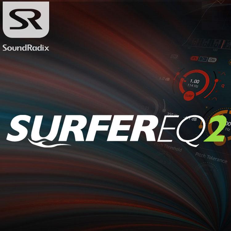 Surfer EQ