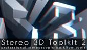 ryan cashman stereo 3d toolkit