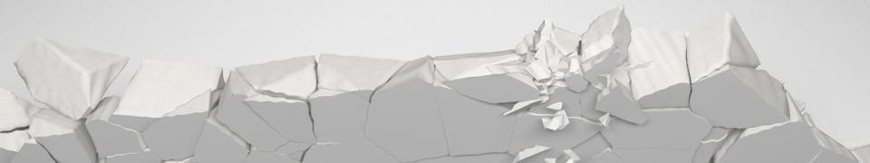 pulldownit for maya shatter