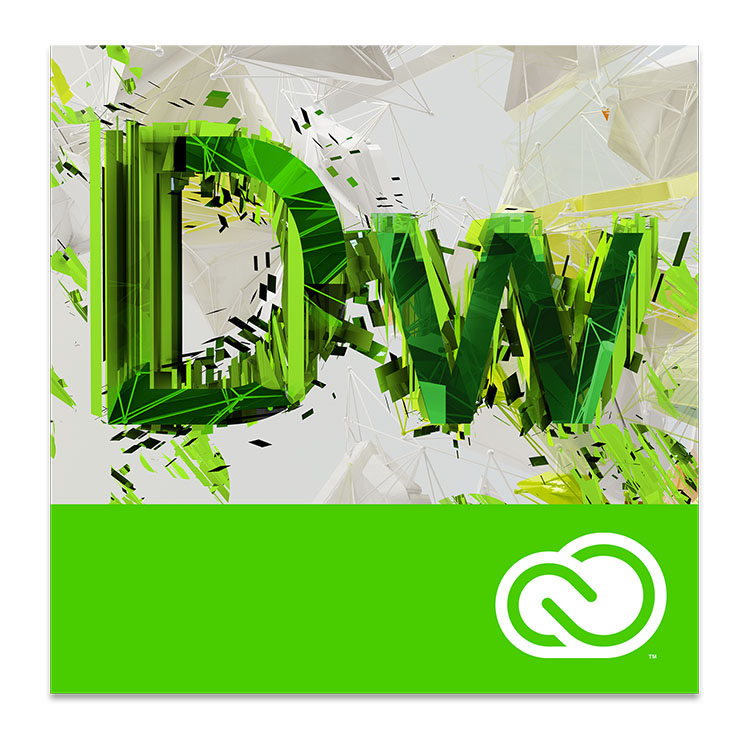 Adobe Dreamweaver CC for Teams & Businesses
