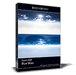 Freebie: Free HDRI Resources: 360° HDRI Skies from HDRI