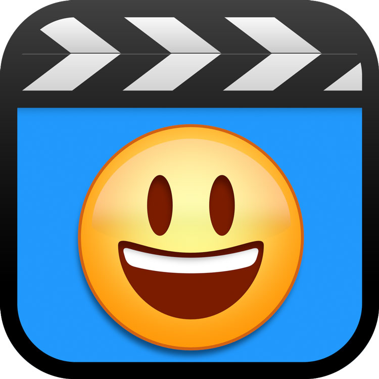 Stupid Raisins Emoji Pop for FCPX