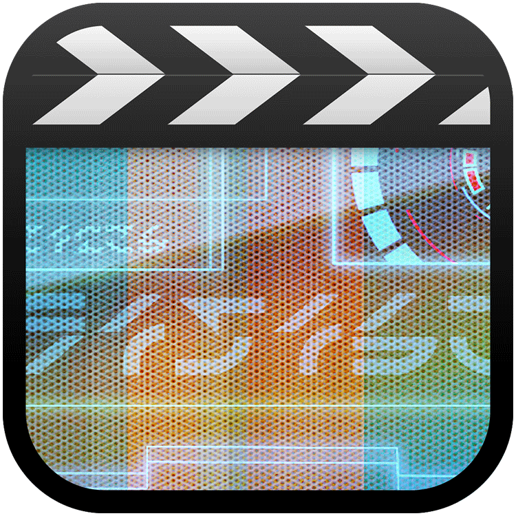 Luca Visual FX XOverlays for FCPX