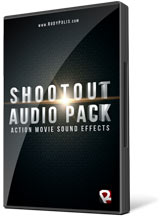 RodyPolis Shootout audio pack