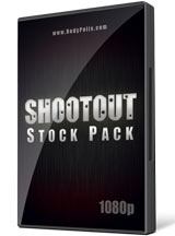 RodyPolis Shootout Stock Pack