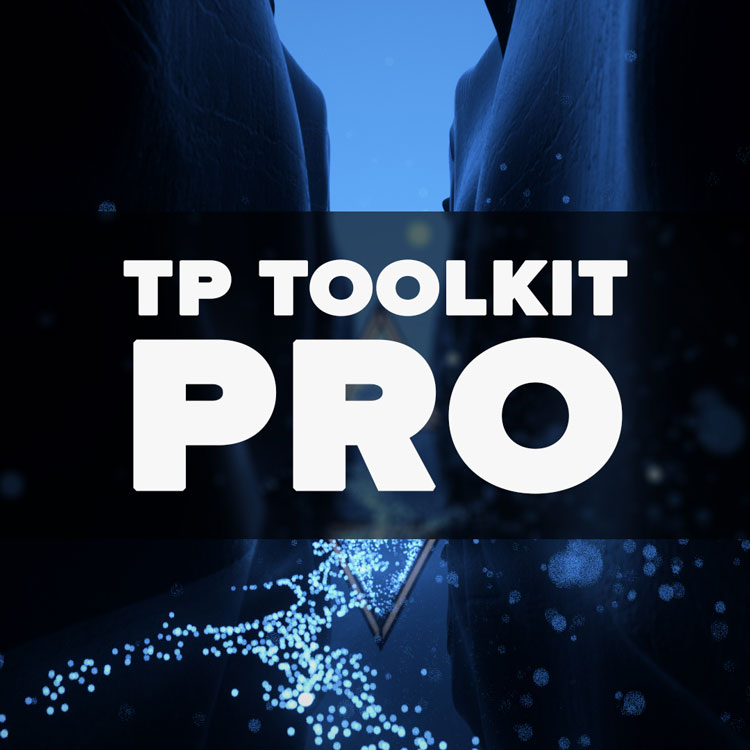 Think Particle TP Toolkit Pro