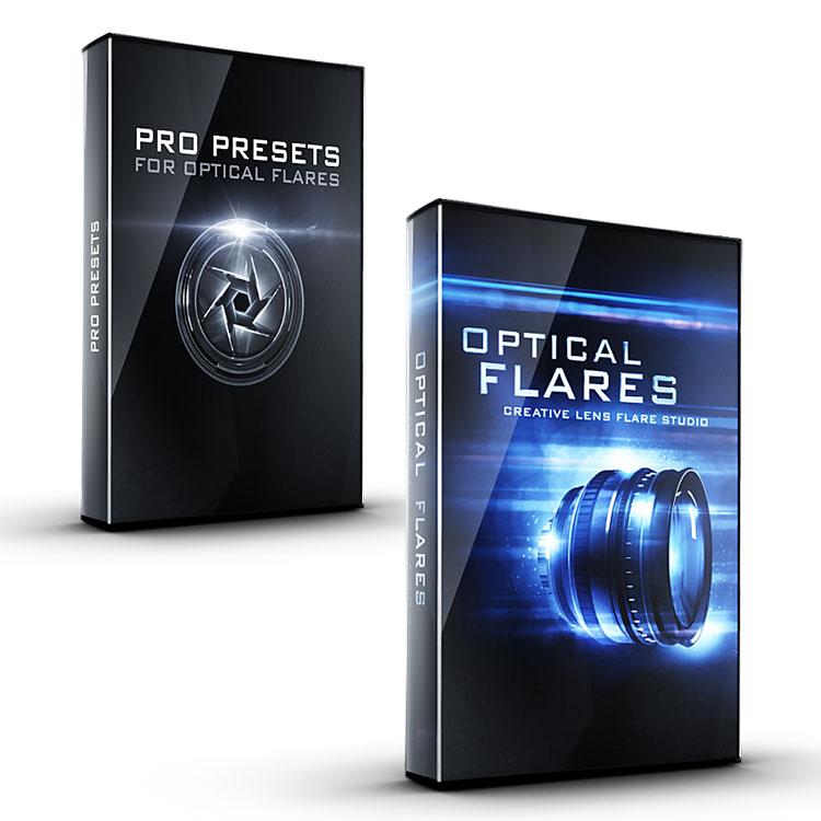 Video Copilot MotionPulse Audio SFX - BlackBox Shockwave Bundle