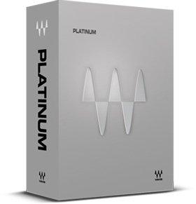 Waves Diamond - Toolfarm