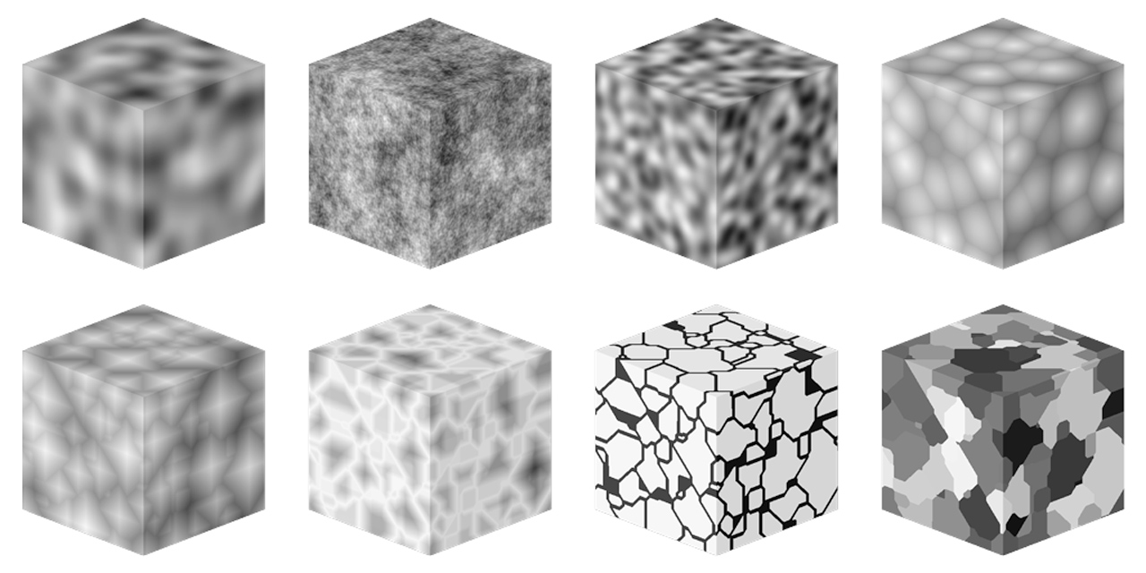 substance designer cubes