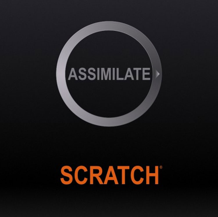Assimilate SCRATCH - Toolfarm