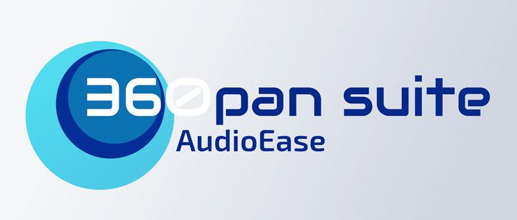Audio Ease 360Pan Suite - Toolfarm