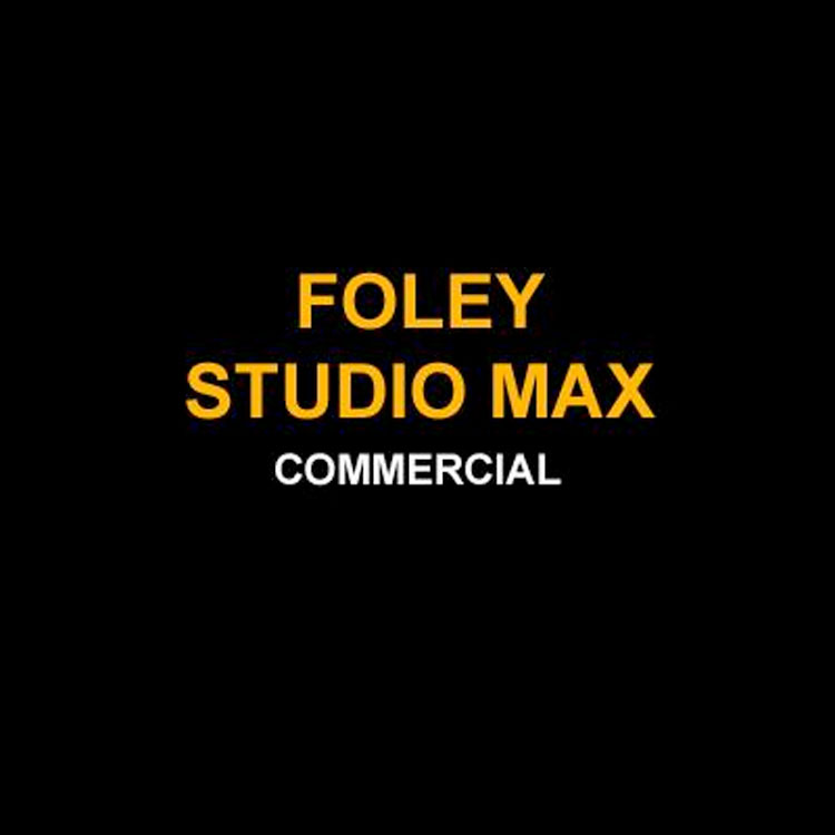 Boomer Labs Foley Studio MAX