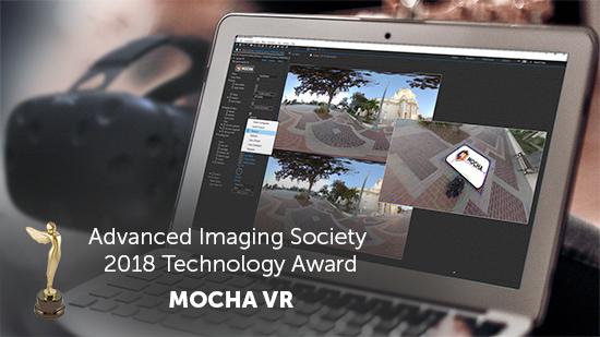 boris mocha pro 360/VR