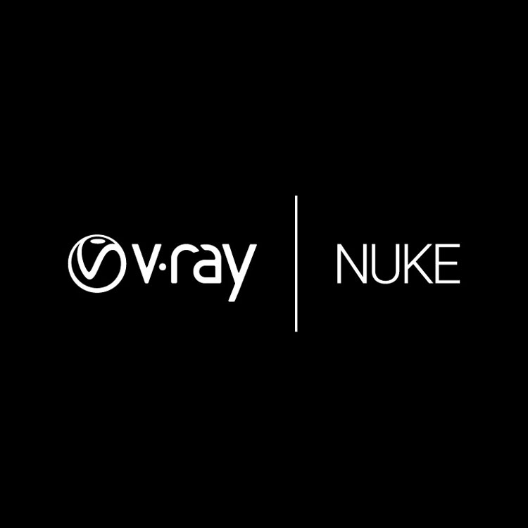 Chaos Group V-Ray Next for NUKE