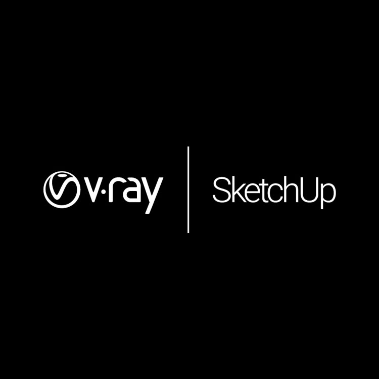 Chaos Group V-Ray Next for SketchUp Rental Options