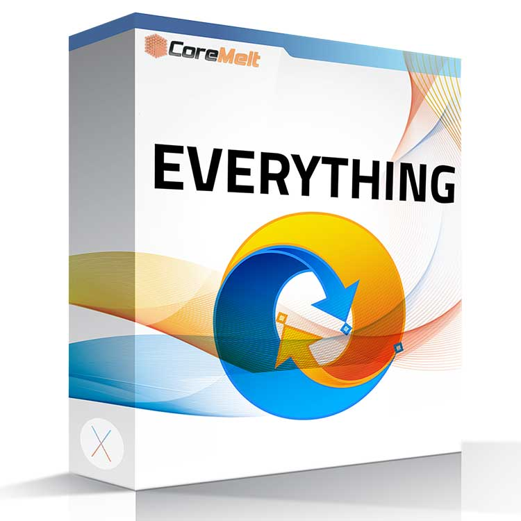 CoreMelt Everything Bundle